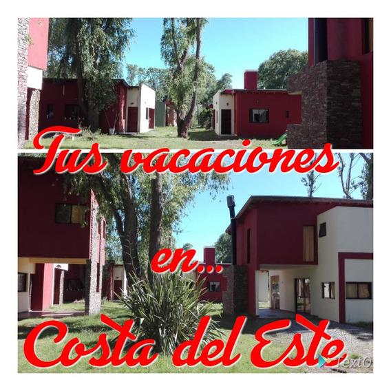 Los Cedros 1090, Costa Del Este - Alquiler De Temporada