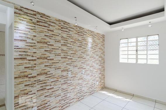 Apartamento Para Aluguel - Baeta Neves, 2 Quartos, 55 - 893049150