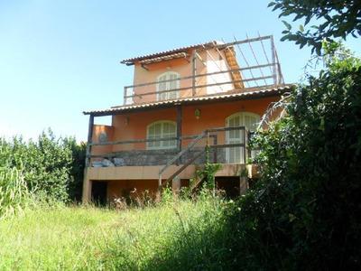 Casa Em Rua Do Fogo, São Pedro Da Aldeia/rj De 62m² 2 Quartos À Venda Por R$ 210.000,00 - Ca102291