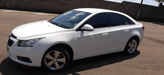 Chevrolet Cruze 2013 2014 Lt Automático