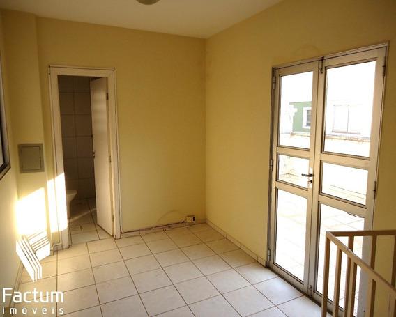 Apartamento Para Locação No Condomínio Residencial Aline Conserva, Americana - Ap00064 - 4552281