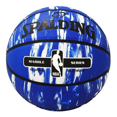 Balones Baloncesto Basketball Nº 7 Spalding Marble Series