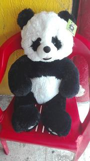 Oso Panda Hugfun 63 Cm