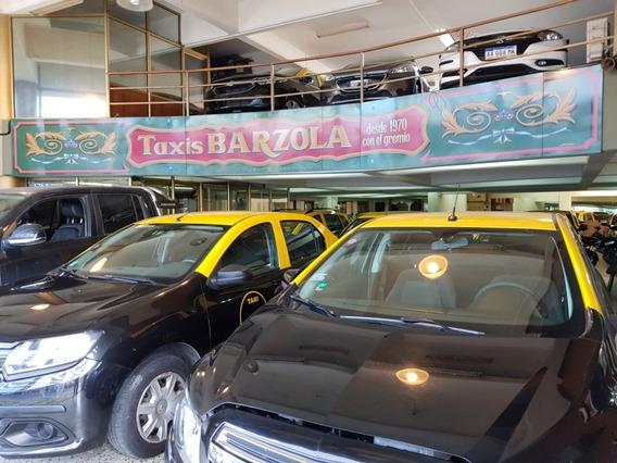 Spin Logan Prisma Corolla Etios Suran Siena Taxi Licencia