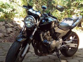 Honda Hornet 2006 Excelente Estado