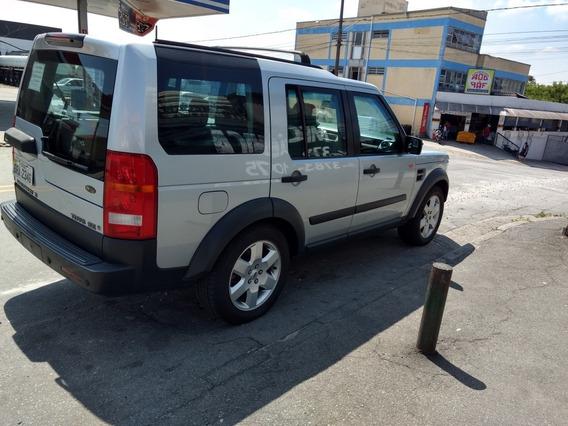 Discovery 3 Turbo Diesel Se Blindada Vendida,vendidavendida