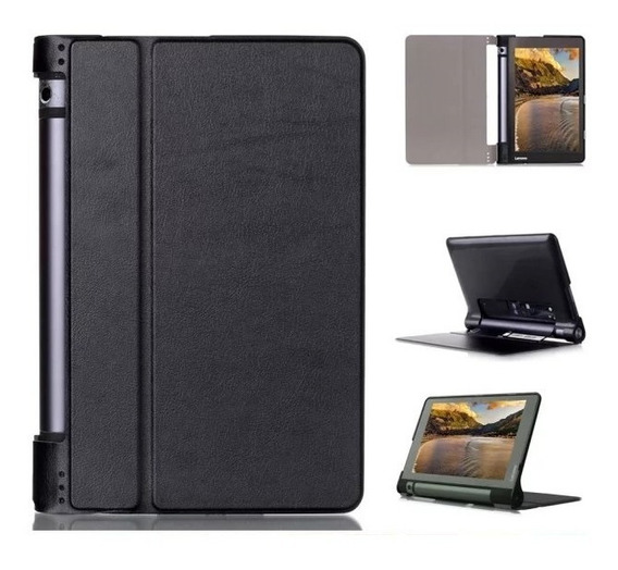 Capa Para Tablet Lenovo Yoga Tab3 Yt3-850f 8