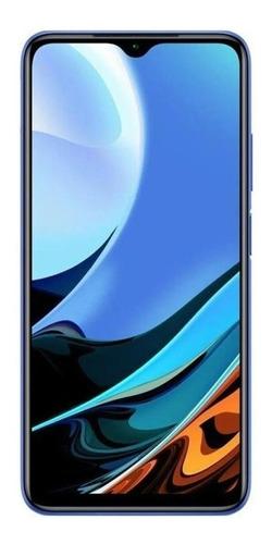 Imagen 1 de 7 de Xiaomi Redmi 9T Dual SIM 128 GB azul crepúsculo 4 GB RAM
