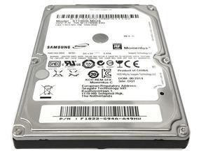 Hdd 1tb Notebook 2.5 Samsung 5400rpm