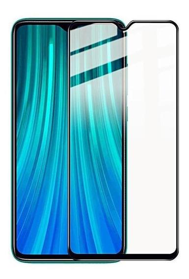 Película De Vidro 3d Full Cover Redmi Note 8 Pro