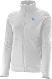 Camperas Salomon - Polar Lt Jacket W - Mujer - Casual