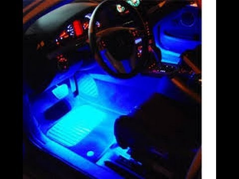 Luces Interior Fiat 128 Tuning En Mercado Libre Argentina