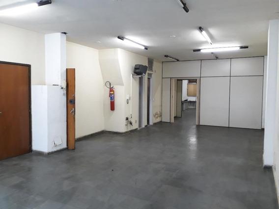 Sala Em Centro, Niterói/rj De 120m² À Venda Por R$ 270.000,00 - Sa214228