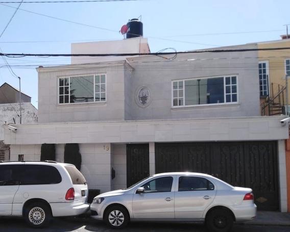 Hermosa Casa En Renta Zona Coapa
