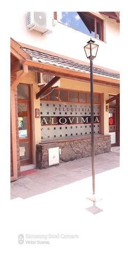 Imagen 1 de 11 de Local Comercial En Galería De Villa Gral. Belgrano
