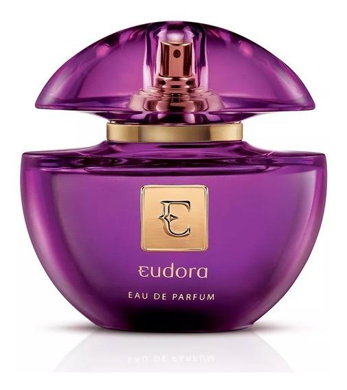 Eudora Eau De Parfum 75ml E Frete Grátis Br Off