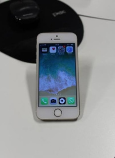iPhone 5s Branco - 16g
