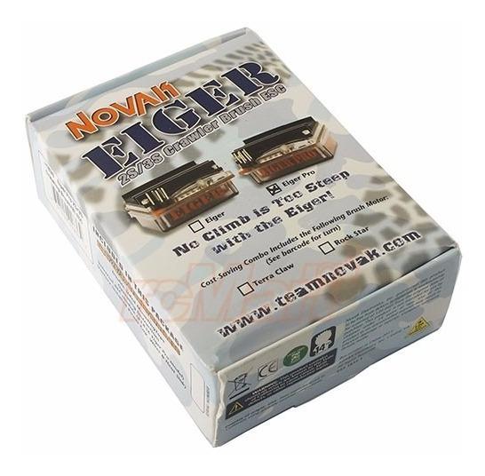Esc (#1835)novak Eiger 2-3s Crawler 1/10 Prova D