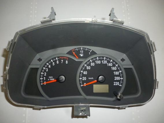 Instrumentos Combinados Com Tacometro Original Ford Ka 09/13