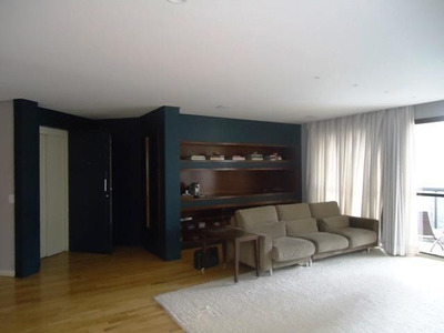 Apartamento Em Morumbi, São Paulo/sp De 220m² 4 Quartos À Venda Por R$ 1.290.000,00 - Ap189599