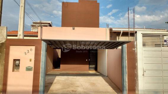 Casa À Venda Em Parque Jambeiro - Ca012204