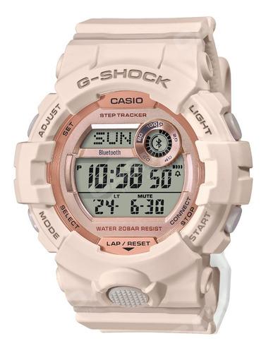 Reloj Casio G-shock S-series Gmd-b800-4