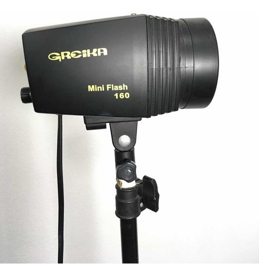 Mini Flash Greika 160