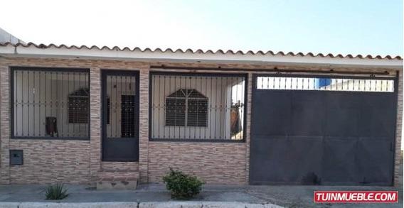 Casa En Ciudad Alianza Oneiver A. 0424-4570428 Cod.387440