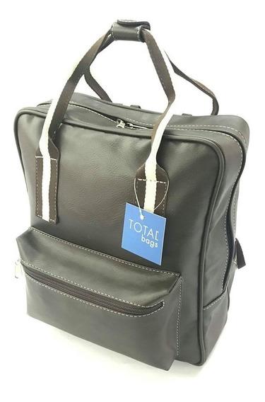 Mochila Estilo Kanken Total Bags 785 Local Mossi Saavedra