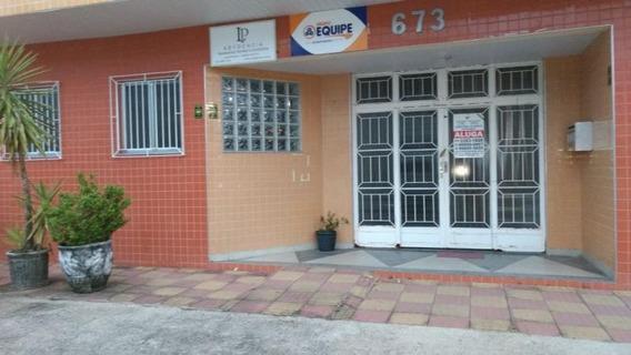 Sala Comercial Para Locação Em Porto Real, Centro, 1 Banheiro - 01005_1-808365