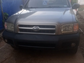 Nissan Pathfinder 5 Puerta Año 2000 4x4