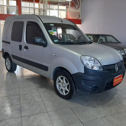 Renault Kangoo 1.6 2 Authentique Da Aa Cd 1plc - 2014