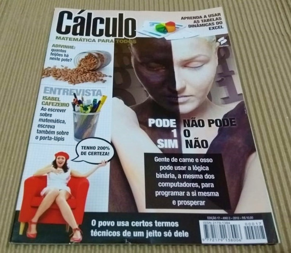Revista Cálculo - Matemática Para Todos - Nº 17