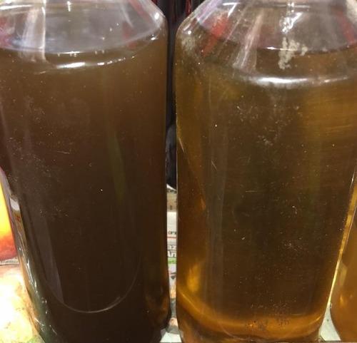 Aceite De Copaiba Espeso 100% Puro