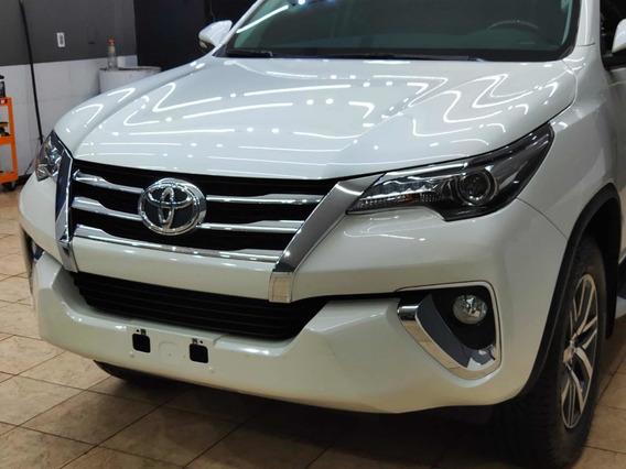 Toyota Sw4 2.8 Srx 177cv 4x4 7as At 2017