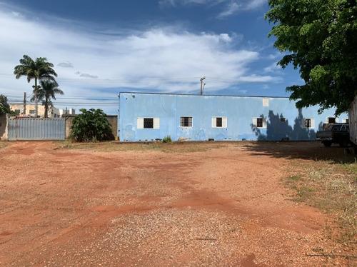 Imagem 1 de 6 de Terreno, Santa Genoveva, Goiânia - Go | 480051 - Go - Te0015_abi