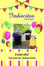 Salon De Fiestas Infantiles Zona Sur, Quilmes
