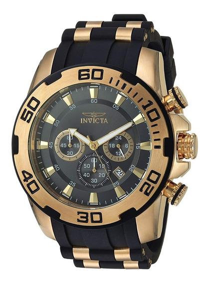 Relógio Invicta Pro Diver 22312 Original Importado Dos Eua