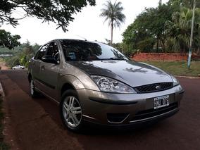Ford Focus 1.6 One Edge 2008