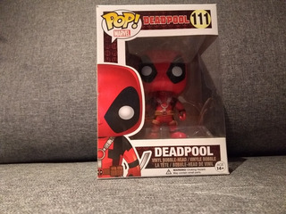 Funko Deadpool Original