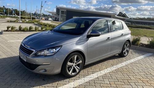Peugeot 308 Active 1.6t 1.6 2015