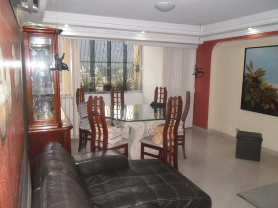 Apartamento En La Floresta 04243427200