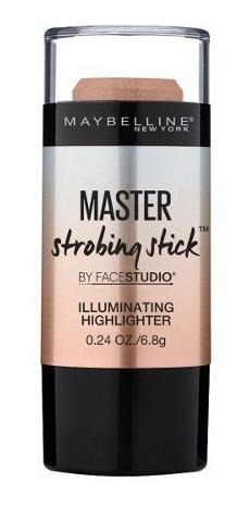 Iluminador Cremoso Master Strobing Stick Maybelline