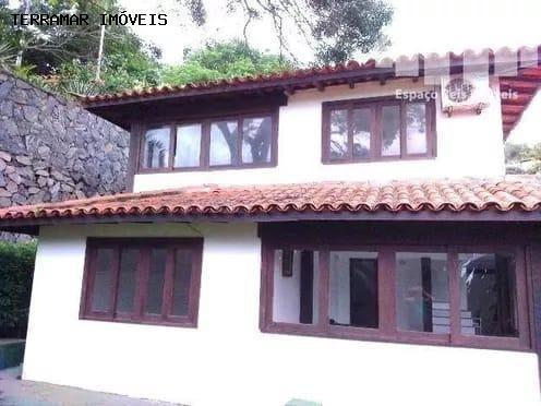 Casa Em Condomínio Para Venda Em Armação Dos Búzios, Ferradura, 4 Dormitórios, 4 Suítes, 5 Banheiros, 3 Vagas - Cc 208