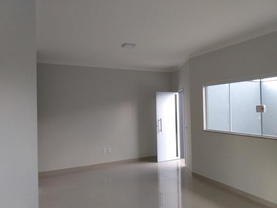 Casa Residencial Em Bragança Paulista - Sp - Ca1084_easy