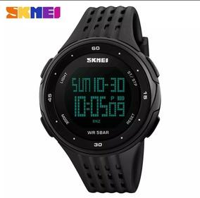 Relógio Unissex Digital Esportivo Prova D