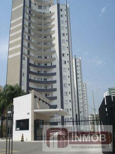 Apartamento Para Venda Em Taubaté, Barranco, 2 Dormitórios, 1 Suíte, 1 Banheiro, 1 Vaga - Ap0399_1-1515033