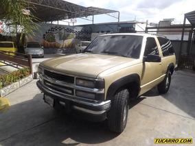 Chevrolet Grand Blazer