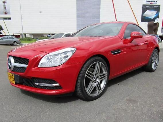 Mercedes Benz Clase Slk Slk 200 Amg