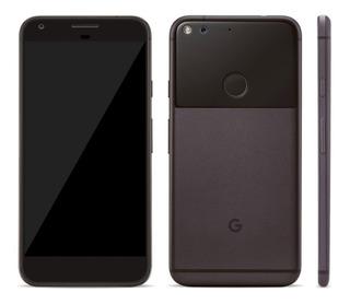 Google Pixel 1 - Ótimo Estado - Com Caixa E Acessórios.